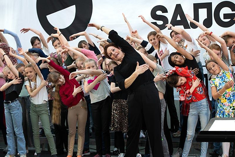 skolernes Sangdag – Vi glæder os til at synge med jer igen!